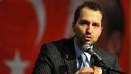 Fatih Erbakan'dan Saadet Partililere: Oyunuzun boşa gitmesi daha şereflidir