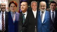 24 Haziran seçimini kim kazanır? Fehmi Koru o anketi yazdı