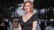 Müslüman olduğu iddia edilen Lindsay Lohan Türkçe ve Arapça öğreniyor