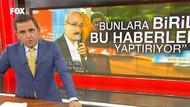 Fatih Portakal'dan Lütfi Elvan'a: Kafadan atmayın