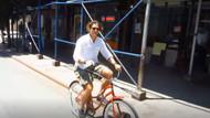 Ünlü youtuber yediği bisiklet yolu cezasına karşılığını bakın nasıl verdi