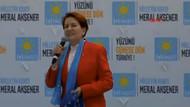 Meral Akşener: Kadınlarımızın sokakta gezemediği bir Türkiye'deyiz