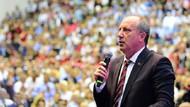 İyi Parti'den Muharrem İnce'nin Cumhurbaşkanlığı adaylığı için ilk yorum