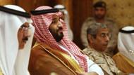 Prens Salman, Papa ile anlaştı! Medine için şaşırtan karar