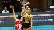 Kadınlar voleybolda: VakıfBank, CEV Şampiyonlar Ligi'nde şampiyon oldu