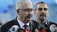 MHP'den İYİ Parti'ye saldırı cevabı: Siyasi çakallık...