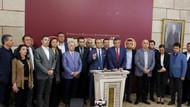 Kulis: CHP'den İyi Parti'ye geçen 15 milletvekilinin durumu kilitlendi