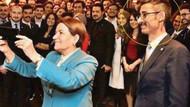 İYİ Partili Kerim Çoraklık FETÖ'den gözaltına alındı