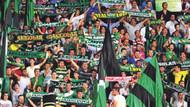 Akhisar taraftarları Fenerbahçe maçını boykot edecek