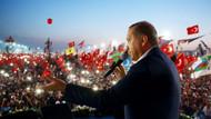 Dünyanın en güçlü insanları listesinde Erdoğan kaçıncı sırada?