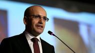 Mehmet Şimşek: Enflasyon birkaç ay içinde zirveyi görebilir