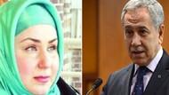 Akit yazarı Mehtap Yılmaz'dan Bülent Arınç'a: Sümüklü homo FETO'nun...