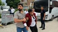 Meral Akşener'in mitinginde saldırıya uğrayan şehit yakını Salih Ünsal: Davacı olacağım
