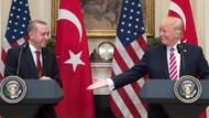 Nevşin Mengü: ABD, Erdoğan'a el verdi