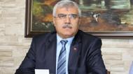 AKP'li vekil CHP'li gencin boğazını sıkıp özür diledi