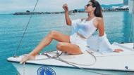 Güzel Rus kızların instagramdaki Samsun paylaşımları olay oldu