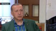Erdoğan: Seçimden sonra ilk işimiz OHAL'i kaldırmak