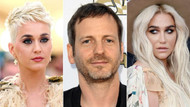 Dr. Luke'un Katy Perry'ye tecavüz ettiği iddia edildi!