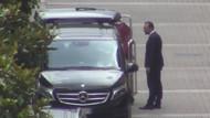Ömer Koç'un Bilderberg toplantısı görüntüleri yayımlandı