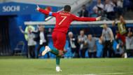 Gol düellosunda beraberlik: Portekiz 3-3 İspanya