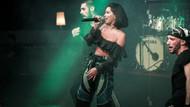 Inna'nın Antalya konserinde Türkçe şarkı sürprizi!
