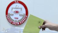 24 Haziran'da 56 milyon seçmen için 180 bin sandık kurulacak
