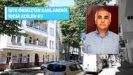 Alman basını Adil Öksüz'ün kaldığı evi yetkililere onaylattı