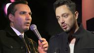 Rafet El Roman ile Murat Boz arasında çocuk kaçırma tartışması