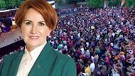 Meral Akşener'in katılacağı programın Sultanahmet'te yapılması yasaklandı