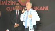 Muharrem İnce: Hava durumu bile Erdoğan'dan fazla izlenmiş, reytingi sana ben katarım