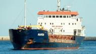Hırvatistan duyurdu! Türk yük gemisi batıyor