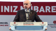 Kulis: Bahçeli, AK Parti bize mecbur olacak mesajı verdi