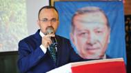 Ak Partili Bülent Turan: Muharrem İnce'nin yüzde 50+1 alma imkanı asla yok