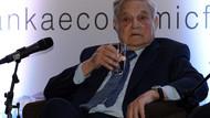George Soros'tan uyarı: Balkanlarda Rusya, Çin ve Türkiye etkisini kırın