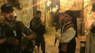 İsrail'den Ramazan davulcularına gözaltı!
