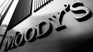 Moody's Türkiye'nin kredi notunu izlemeye aldı