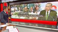 Fatih Portakal'dan Erdoğan'ı alkışlayan Korgeneral İsmail Metin Temel'e tepki