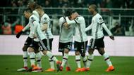 Beşiktaş'ın Avrupa Ligi'ndeki muhtemel rakipleri belli oldu