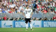 Mario Basler'den Mesut Özil'e çirkin yakıştırma