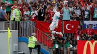 Ronaldo'nun Türk bayrağı içeren gol sevinci paylaşım rekorları kırdı