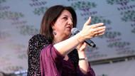 Pervin Buldan: Kayyumları Erdoğan'ın kıraathanelerine göndereceğiz