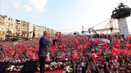 İzmir'de meydanda 3 milyon, sosyal medyada 2.5 milyon kişi İnce'yi izledi