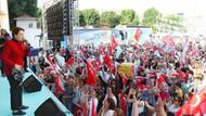 Flaş: İYİ Parti'nin büyük İstanbul mitingi iptal edildi