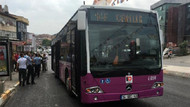 Otobüste kadın yolcuya taciz: Siz de böyle o... gibi giyinmeseydiniz