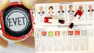 Adıyaman'da AK Parti'den 4 CHP'den 1 milletvekili