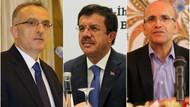 Recep Tayyip Erdoğan'ın zor seçimi: Ekonomiyi kimler yönetecek?