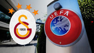 Galatasaray'a UEFA'dan kötü haber: Anlaşma gözden geçirilecek