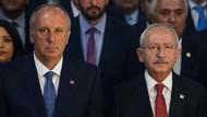 Kulis: İnce - Kılıçdaroğlu görüşmesinden birlikte çalışma kararı çıkabilir