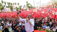 Fatih Altaylı: CHP için en kötü senaryo Muharrem İnce'nin yeni bir parti kurmaya kalkışması olabilir