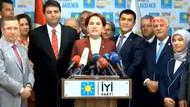 Meral Akşener: Sonuç bir kazanımdır, İnce'nin sözlerine katılmıyorum
